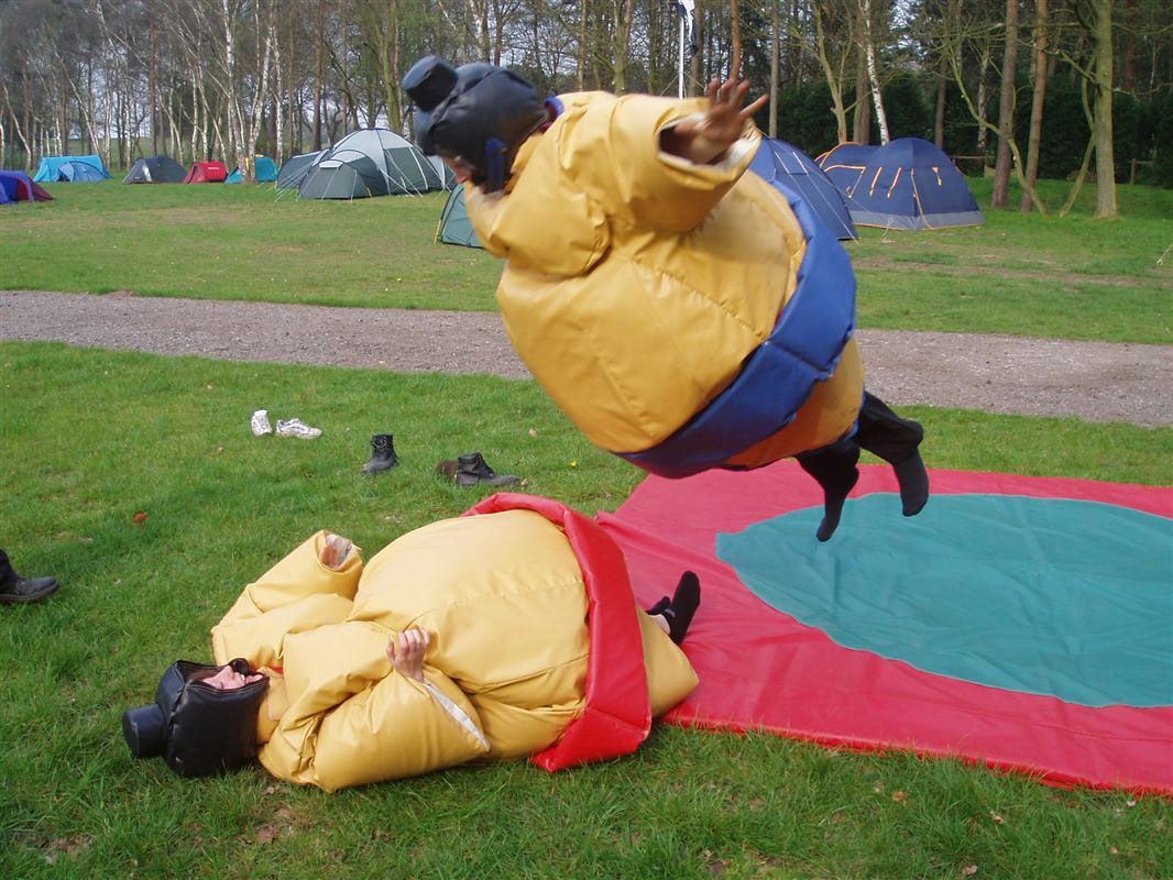 jeu sumo adulte toulouse