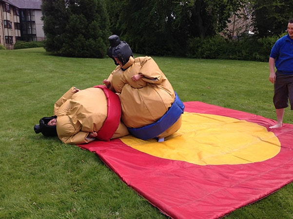 sumo adulte toulouse
