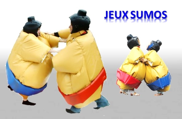 location costume sumo toulouse