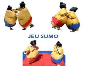 costume sumo toulouse