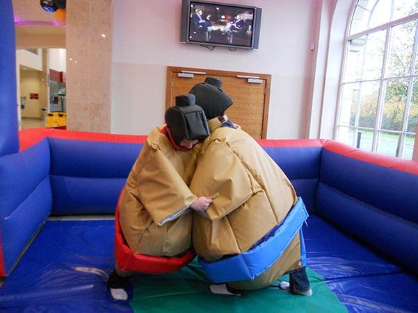 jeu sumo toulouse